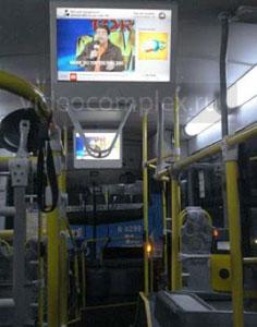 Показывает себя в автобусе видео фото 237-898